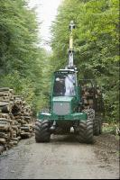 Forwarder 52