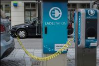 Elektro Ladestation 4