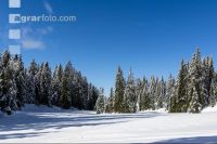 Winter im Gebirge 1